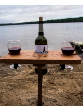 Столик для пикника