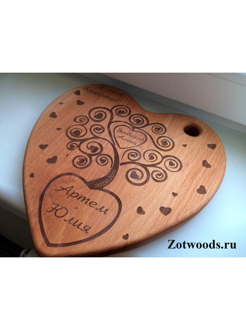 Подарки на деревянную свадьбу стихами