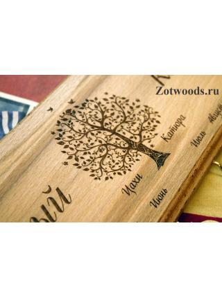 """Семейный календарь - """"Семейное дерево"""""""