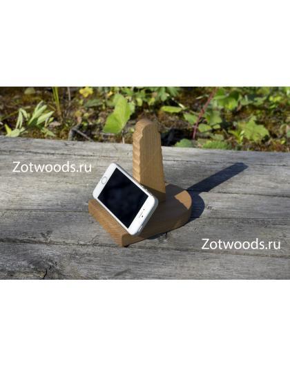 """Подставка для телефона и планшета - """"Пизанская"""""""